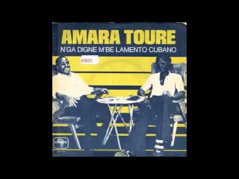 Amara Toure - N'Niyo
