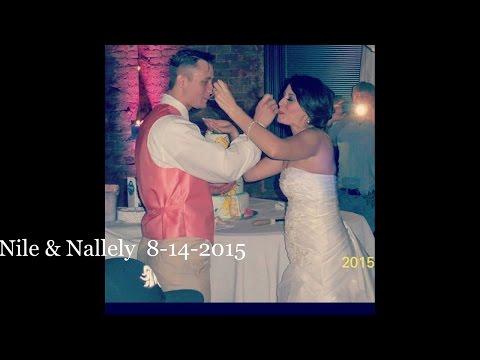 Nile and Nallely Wedding