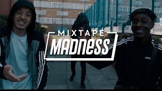 S2D x Bandit 23 - Lil Baby & Gunna (Music Video)| @MixtapeMadness
