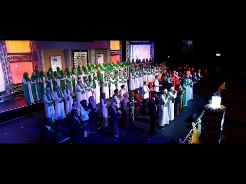 Through You - Arabic & English - Sydney Mawlid 2016