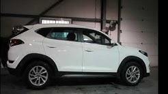 Hyundai tucson occasion visible à Verfeil présentée par Peugeot verfeil automobiles