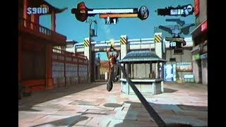 Red Steel 2 On Wii (With Motion Plus)