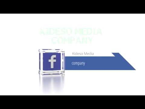 Get This Animated Logo FaceBook