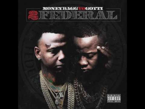 "Moneybagg yo ""Can't Do It"" #2Federal"