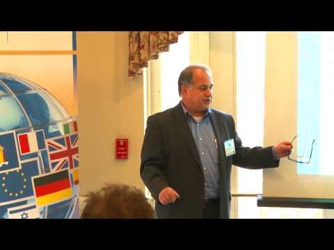 Global Business Alliance - Ralph Bocchino
