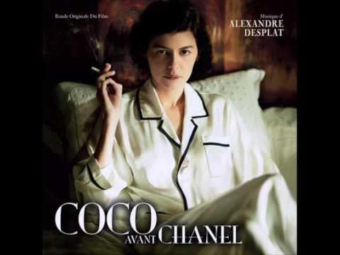 Coco Avant Chanel OST - 03. Coco & Boy