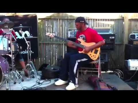 Steve Clarke musicians picnic