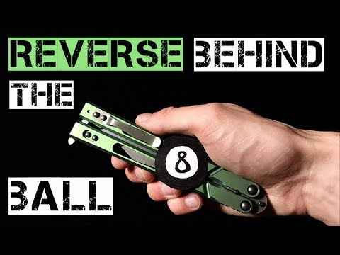 Reverse Behind The 8 Ball Advanced Bladerunners Systems