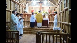 FSSPX CM: Quelques chapelles des Philippines
