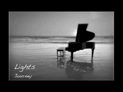 Lights - JOURNEY INSTRUMENTAL