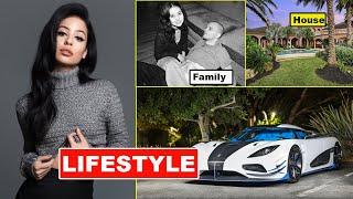 Euphoria's Alexa Demie's Lifestyle 2020 ★ Boyfriend, Family, Net worth & Biography
