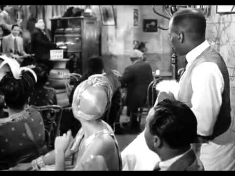 Fats Waller - Ain't Misbehavin' (Stormy Weather (1943))