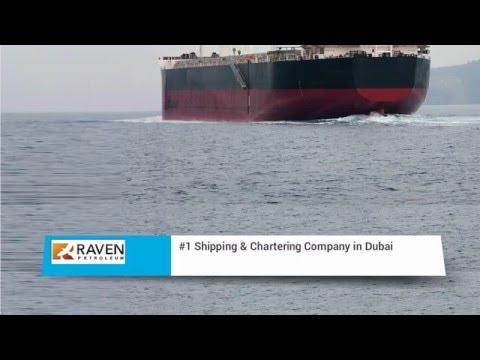 Shipping Companies in Dubai UAE