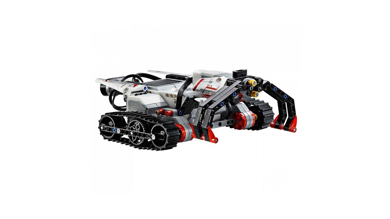 Товары для детей - Робот Mindstorms EV3 Lego (Лего) Интернет .