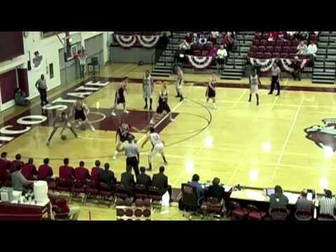 Amir Carraway Highlight Video 2013-2014