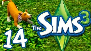 Sims 3 [Ep.14] - Breeding Sophie and Endy