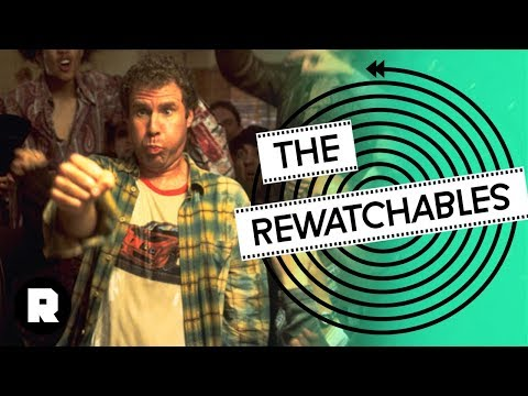 'Old School' With Bill Simmons, Chris Ryan, and Sean Fennessey | The Rewatchables | The Ringer