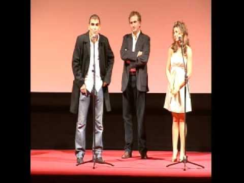 Seminci 2008. 53ª edición.  - Presentación del estreno de 'La Mala'