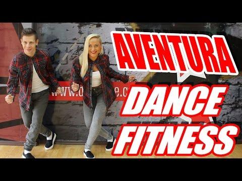 OTILIA - AVENTURA - DANCE FITNESS #DANCE