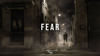 """Fear"" - Evil Horror Trap Beat 