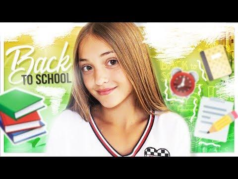 BACK TO SCHOOL / ЯПОНСКАЯ КАНЦЕЛЯРИЯ#школа #backtoschool