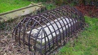 Das geheimnisvollste Grab der Welt