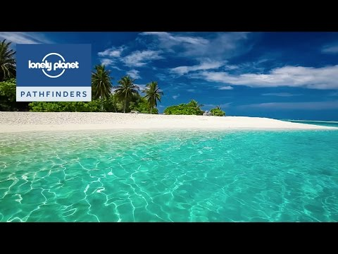 Venturing to Fiji - Lonely Planet vlog