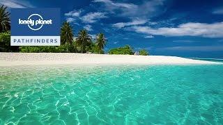 Venturing to Fiji - Lonely Planet vlog