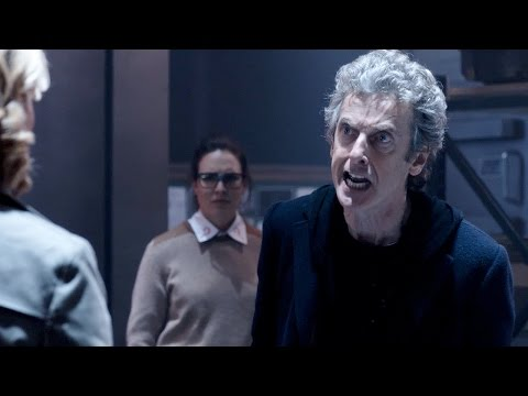 Introduction to The Zygon Inversion | Doctor Who Series 9