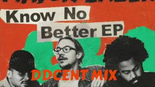 Baixar MAJOR LAZER - KNOW NO BETTER EP MIX [#FREESTYLESESSION3] BY DDCENT