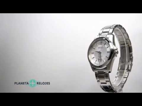 SEIKO VELATURA CHRONOGRAPH CAL. 7T62 from YouTube · Duration:  46 seconds