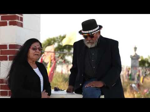 Remembering Wounded Knee - Part 4 (Dennis Banks & Dorothy Ninham)
