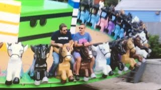 TDW 1615 - We Rode This Ridiculous Thing
