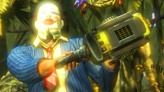 YOU NEVER SEE THIS VARIATION... CRAZIEST ENDING - Mortal Kombat X Leatherface Gameplay