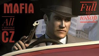 Mafia-FILM-(Full HD-1080p) CZ (All Cutscenes)