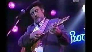 roy buchanan - peter gunn theme