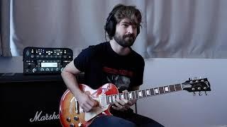 IMPRO Layla - Eric Clapton