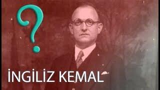 Ünlü Türk Casusu İngiliz Kemal - Ahmet Esat Tomruk Kimdir ? HD