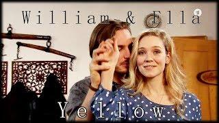 ♥William & Ella ~ Yellow♥