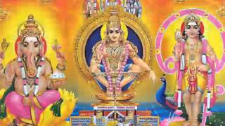 ayyappan saranam vili new devotional 2015