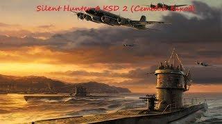 Silent Hunter 4 KSD2 - 🔥 Волчья стая 13.10.2018 ( Online game )