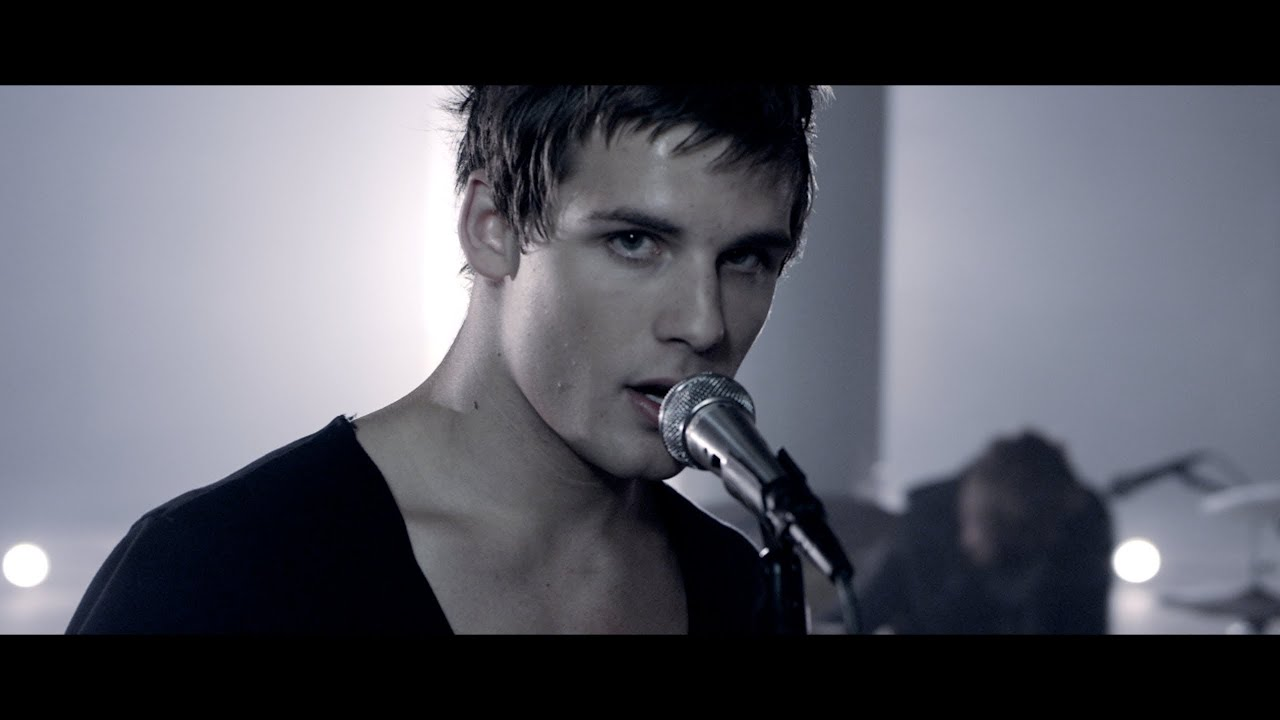 I SEE STARS - New Demons (Live Music Video) - YouTube