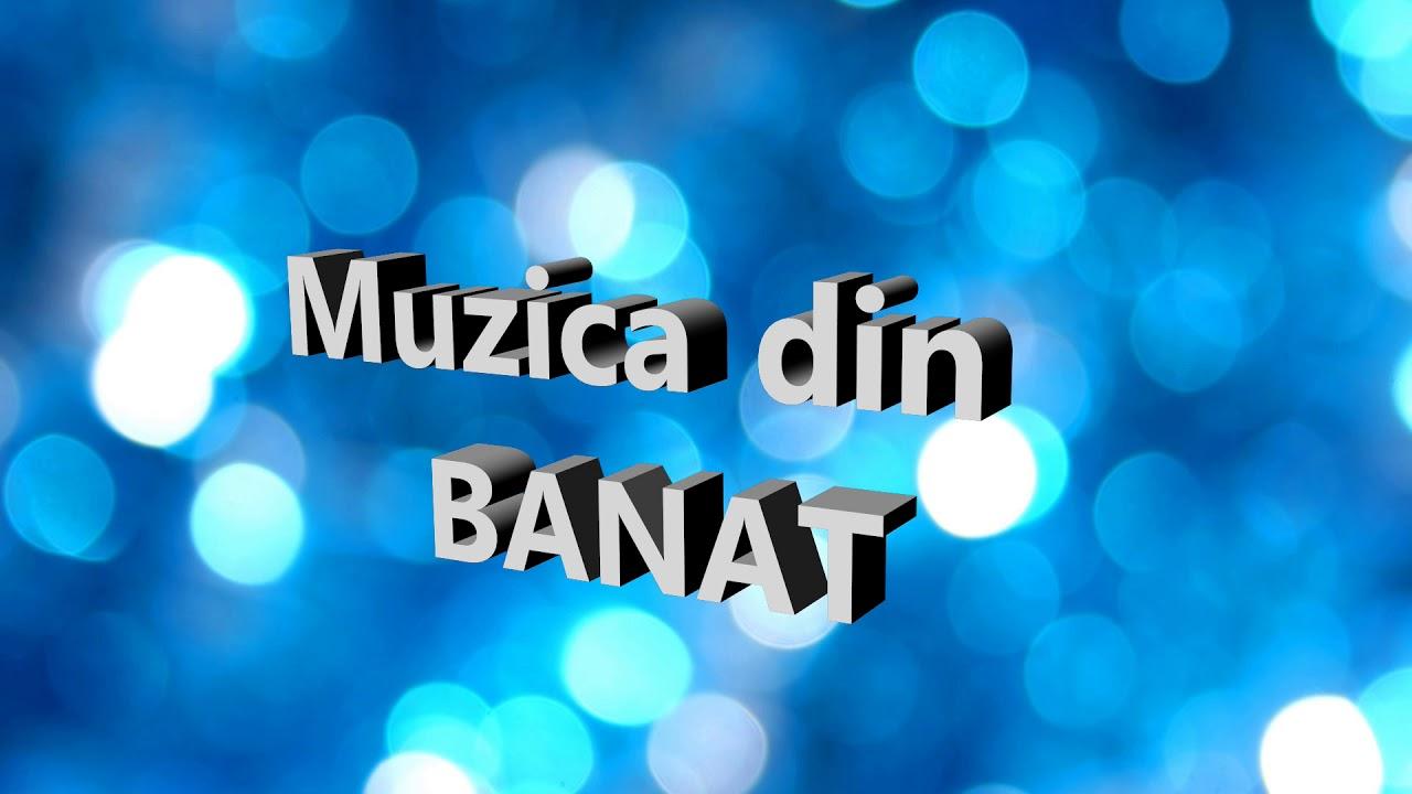 Muzica din Banat ,pentru toti cei plecati in strainatate