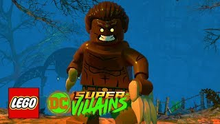 LEGO DC Super-Villains: Countdown To Halloween - Episode 13: How To Make Werewolf By Night!