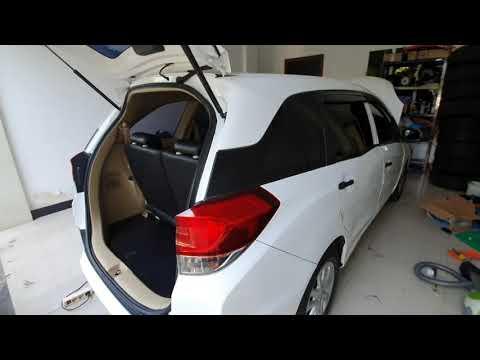 Dijual Honda Mobilio S Manual 2014 100jt