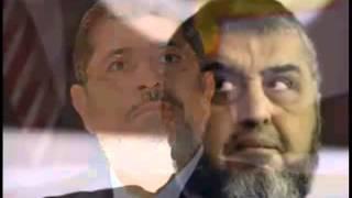 محمد مرسى مسخرة فلم اضحك العالم على الاخوان