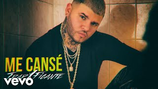 Farruko - Me Cansa� Audio @ www.OfficialVideos.Net