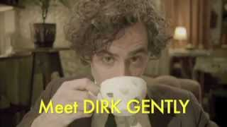 Dirk Gently trailer
