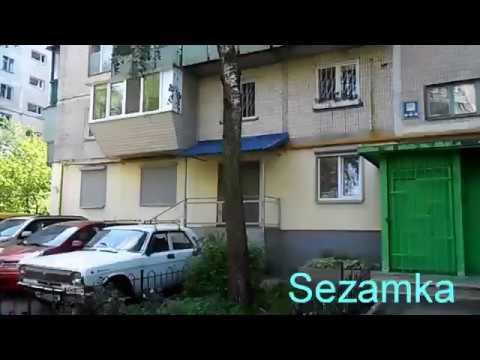 Дом № 20 Волкова космонавта ул Деснянский район Улицы Киева