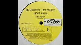 The Lafayette Loft Project - Get Away (Door Slammin